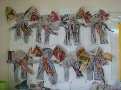 Elephants prek anim, art project, eleph art, coop prek, k2 art, anim class, eleph deserv