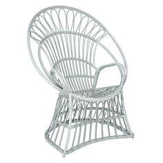 Buy Raffles Peacock Chair Online at johnlewis.com