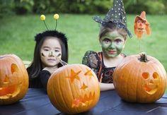 Costume d'Halloween pour enfant rapide à faire soi-même