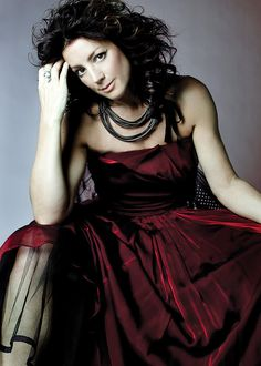 Sarah McLachlan. Always an inspiration to listen to. Takes true events, putting them into song and real feeling into her music.