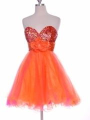 Prom Dress, Bridesmaid Dresses, Prom Dress - Teen  Women