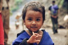 indian face 6 by emiliiii, via Flickr