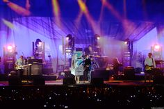 Blur - Milano City Sound 2013 - Coffee & TV