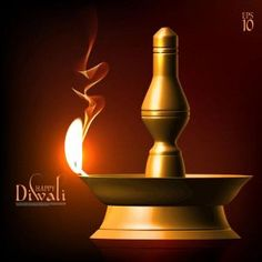 Happy Diwali vector backgrounds