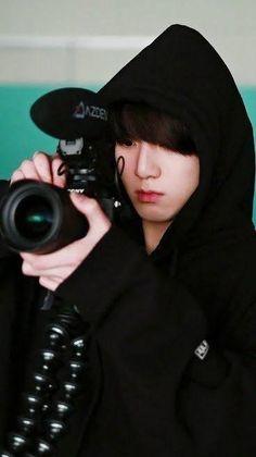 You're my sunshine Jeon.