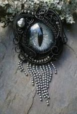 eye gemstone