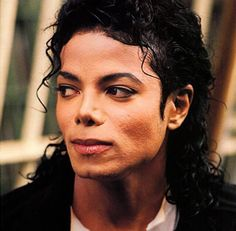 Michael Jackson knows that you are following him.