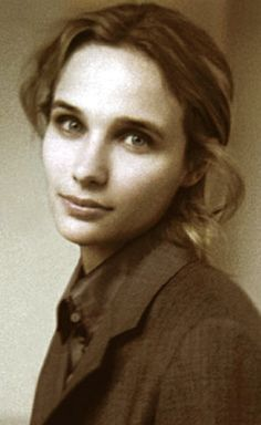 Helene Grimaud - one of the great modern day French Pianists