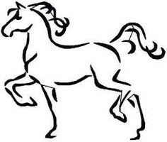 Image result for horse designs for embroidery