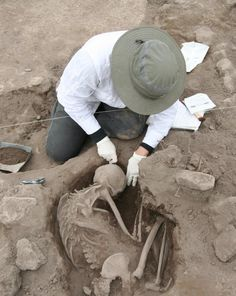 Using ancient DNA (aDNA) sampling, Jaime Mata-Míguez, an anthropology graduate student and lead author of the study, tracked the biological comings and goings of the Otomí people following the incorporation of Xaltocan into the Aztec empire.