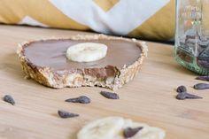 Tuerie Healthy banane & chocolat