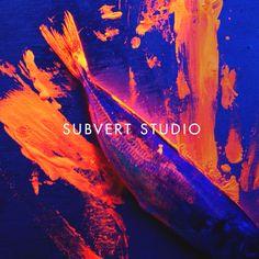 Subvert Studio, 2015 www.subvert.pt