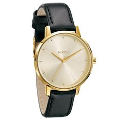 Watch Nixon The Kensington A108501 Womens Gold ** Details can be found by clicking on the image.Note:It is affiliate link to Amazon. #commentsplease