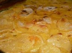 Perfect Potatoes (Crockpot) Recipe