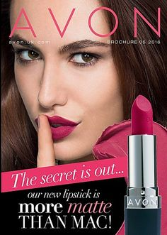 Avon - Anew A-F33, Mega Effects Mascara, cosmetics, beauty, make-up, skincare, fragrance, work from home