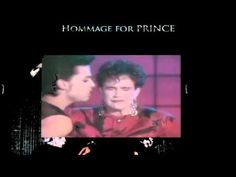 PRINCE Hommage  2016