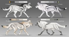 Light colored friends: CLOSED by Chickenbusiness on DeviantArt Wolf Character, Fantasy Character Design, Character Ideas, Twilight Wolf Pack, Pet Wolf, Anime Wolf Drawing, Cartoon Wolf, Wolf Sketch, Animal Art Prints