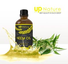 Top 20 Amazing Benefits of Neem Oil - UpNature