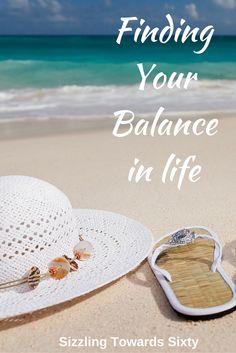 Finding Balance As You Navigate MidLife