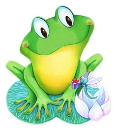 Leap Cute Frog E ~Christine Staniforth Frosch Illustration, Funny Illustration, Funny Frogs, Cute Frogs, Sapo Meme, Frog Tattoos, Frog Theme, Frog Art, Tree Frogs