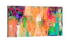 AIR DU TEMPS [59879088] - $399.00   United Artworks   Original art for interior design, buy original paintings online