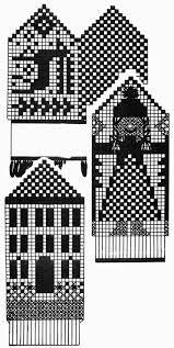 Mustrilaegas: A Kudumine / Knitting Knitted Mittens Pattern, Intarsia Knitting, Knit Mittens, Knitting Charts, Knitted Gloves, Knitting Socks, Knitting Patterns, Norwegian Knitting, 8 Bits