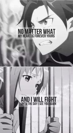 All she has to do is walk out sideways, she ain't trapped. -sword art online