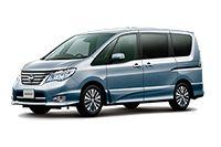 Nissan New Serena Indonesia