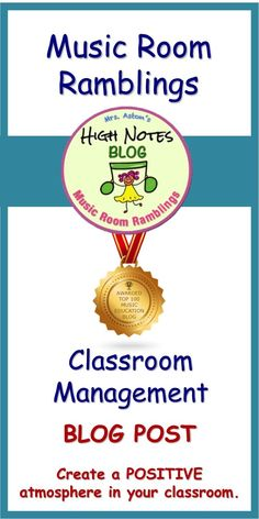 Classroom Management: Looking for Attention! Classroom Discipline, Classroom Management, Class Management, Summer Camp Activities, Listening Activities, Elementary Music, Classroom Inspiration, Music Classroom, Teaching Music