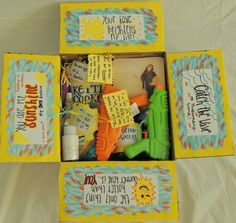 Diy easter care package idea great for missionaries dailylds diy easter care package idea great for missionaries dailylds lds gift ideas pinterest negle Gallery