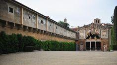 Florence's best-kept secret: The Vasari Corridor