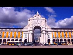 Lisbon, Portugal in Timelapse, by WanderTooth. Oh Lisbon how I loved you! Lisbon is just so cool! Wander, Discovery, Louvre, Lisbon Portugal, Country, World, Building, Amazing, Tooth