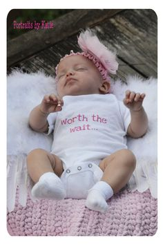 Worth the wait by See Baby Grow by SeeBabyGrowLLC on Etsy, $12.00