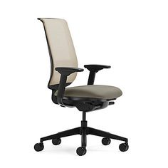 Picture of Reply Task Chair with Mesh Back