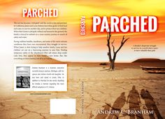 """""""Parched"""" Release Day A family's desperate struggle to survive in a world where water is more valuable than gold. Red Giant, Fiction Novels, First Daughter, Environmental Science, Global Warming, Great Books, Book Publishing, Memoirs, Climate Change"""