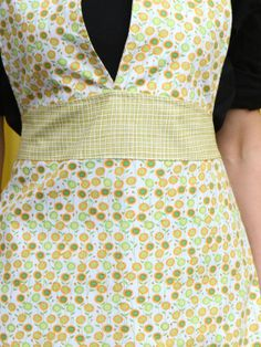 So cute. . .one of a kind!  Friday Night Apron  Sunflowers by QuiltsbyNona on Etsy, $27.00 Aprons, Sunflowers, My Mom, Friday, Night, Trending Outfits, Clothing, Etsy, Dresses