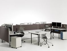Antenna Workspaces - Knoll