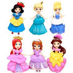 $8.99 (Buy here: https://alitems.com/g/1e8d114494ebda23ff8b16525dc3e8/?i=5&ulp=https%3A%2F%2Fwww.aliexpress.com%2Fitem%2F6pcs-set-9CM-Elsa-Snow-Queen-Sofia-Cinderella-Belle-Ariel-Statue-Dolls-PVC-Action-Figures-Disny%2F32758338951.html ) 6pcs/set 9CM Elsa Snow Queen Sofia Cinderella Belle Ariel Statue Dolls PVC Action Figures Disny Princess Figurines Kids Toys for just $8.99