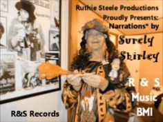 My Movie NARRATIONS by SURELY SHIRLEY Narrates Songs from R&S Music  and...