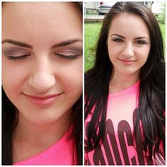 http://www.classyandpink.com/2012/05/lotd-sweet-makeup.html