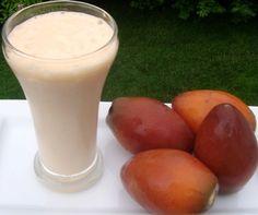 Tree Tomato Juice (Jugo de Tomate de Arbol)