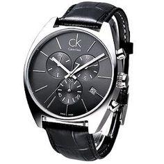 Ma montre CK