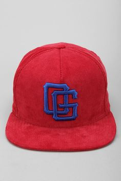 Awesome snapback OBEY Triple OG hat. #urbanoutfitters