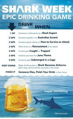 shark-week-epic-drinking-game