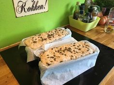 Grovt speltbrød som til og med ungene liker - Grønn Matportal Recipes, Ripped Recipes, Cooking Recipes, Medical Prescription, Recipe