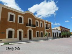 Parras, Coahuila Baja California, Travel Agency, Chihuahua, Travel Tips, Tours, Mansions, Street, House Styles, City