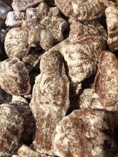 Christmas Baking, Stuffed Mushrooms, Vegetables, Sweet, Cookies, Food, Detail, Xmas, Searching
