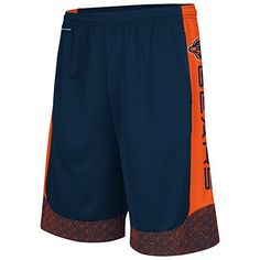 Chicago Bears Mens NFL Majestic Strong Will Synthetic Shorts M >>> Read more reviews of the product by visiting the link on the image.