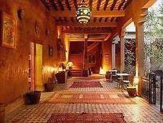 Moroccan Design, love it!