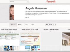 Optimize Pinterest To Make Your Social Media Strategy Sizzle!   Business 2 Community